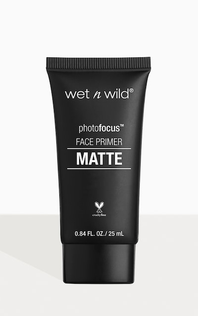 wet n wild Photofocus Matte Face Primer Partners in Prime