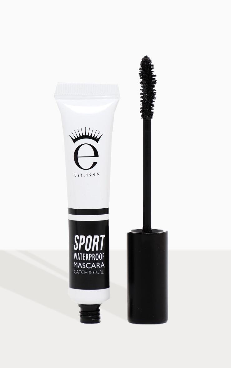 Eyeko Sport Waterproof Mascara Black 1