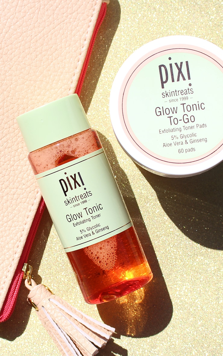 Pixi Glow Tonic Toner 100ml 2