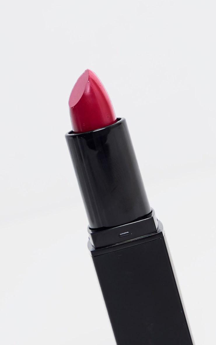 Sleek MakeUP Say it Loud Satin Lipstick Hot In Here 3