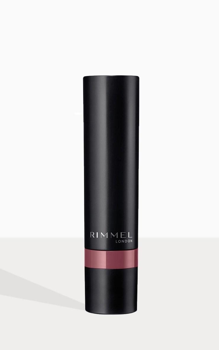 Rimmel Lasting Finish Extreme Lipstick Mauve Maxx 2