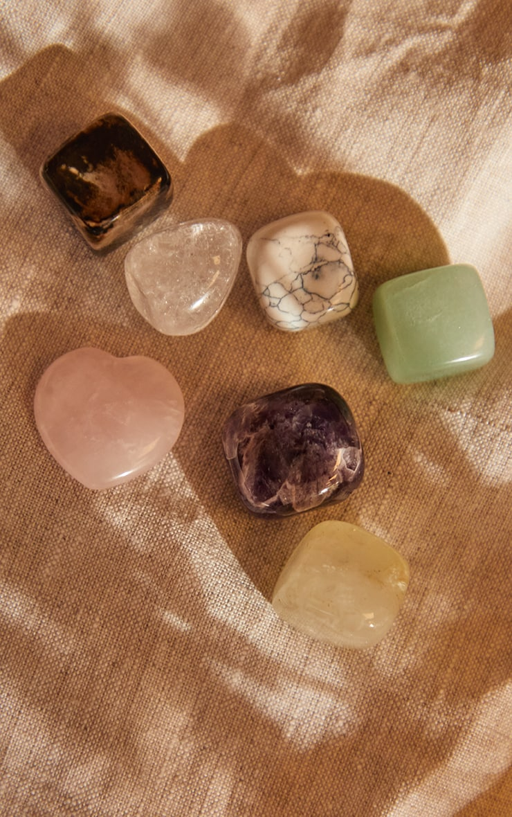 Psychic Sisters Love Crystal Set 3