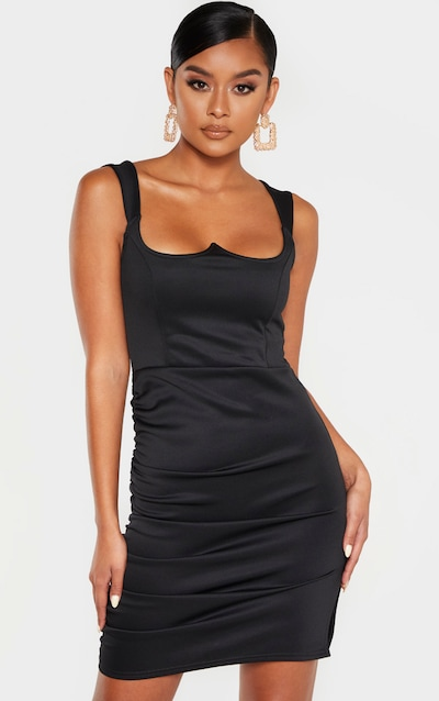 Bodycon Dresses Tight Dresses Fitted Dresses