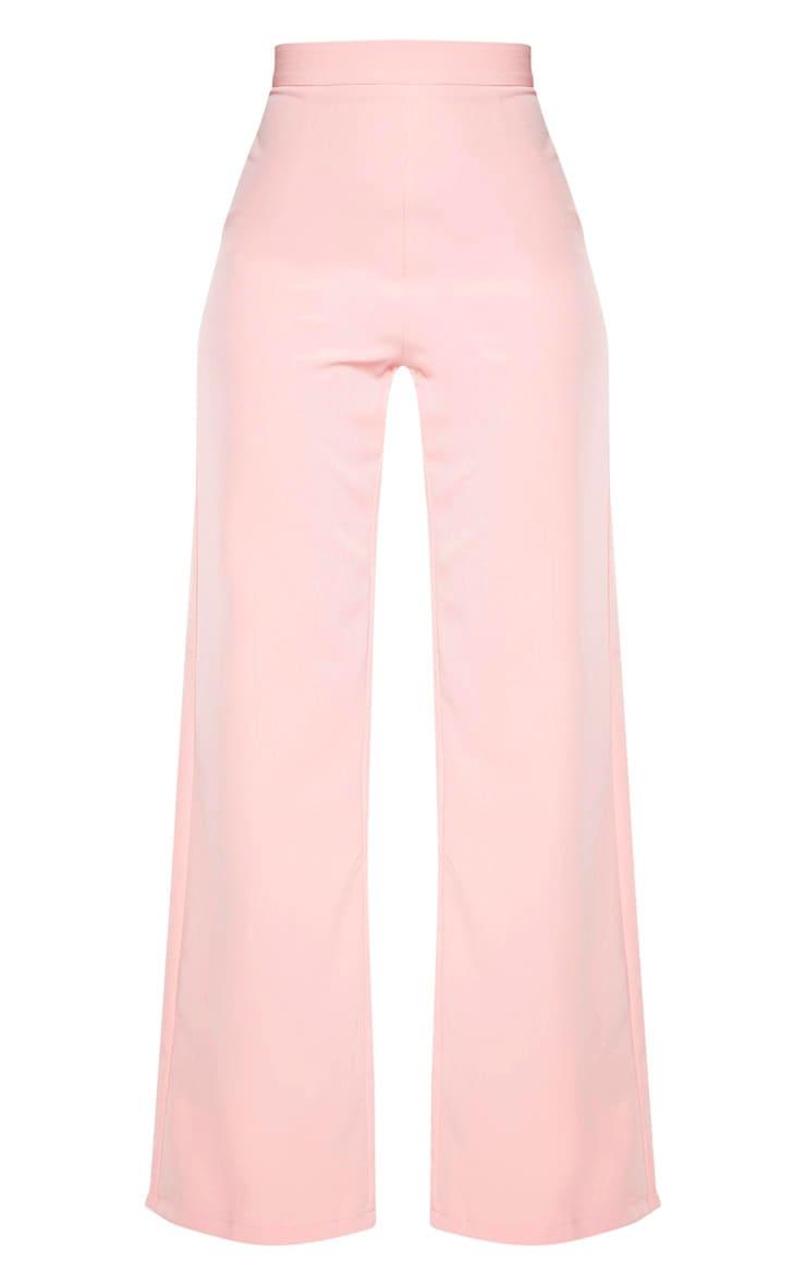 Rose Super Wide Leg Trouser 3