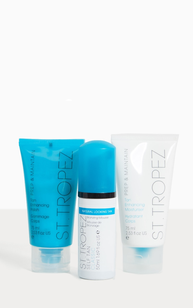 St. Tropez Self Tan Classic Starter Kit 2