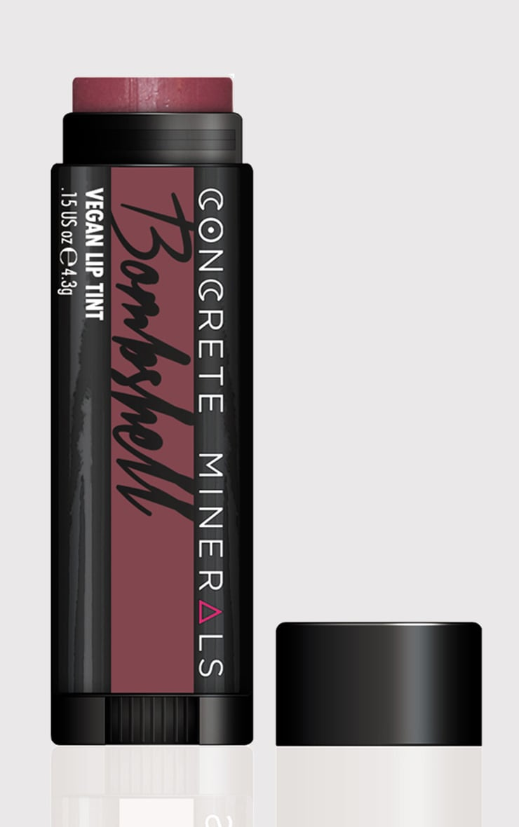 Concrete Minerals Bombshell Lip Tint 1