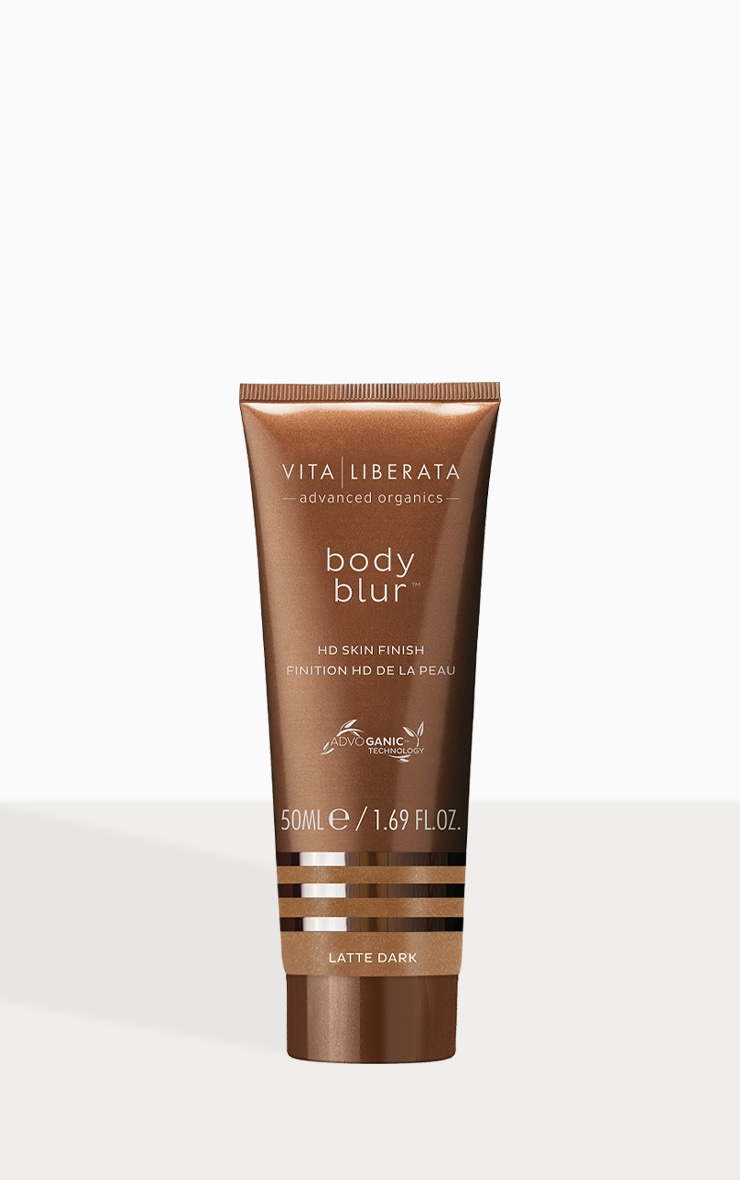 Vita Liberata Body Blur Latte Dark 50ml 3
