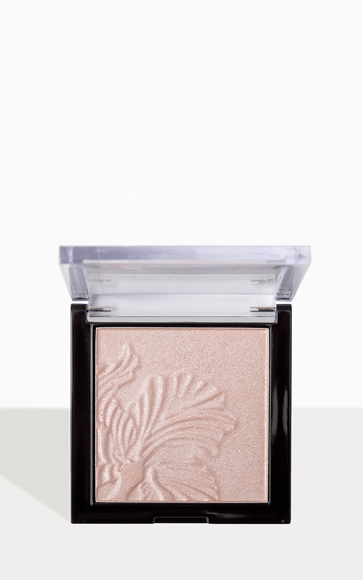 wet n wild MegaGlo Highlighting Powder Blossom Glow 1