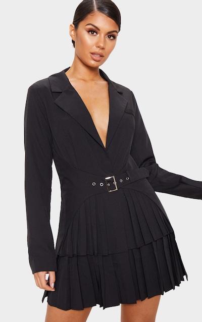 7f7bffa441c Blazer Dresses | Tuxedo Dresses | Jacket Dress | PrettyLittleThing