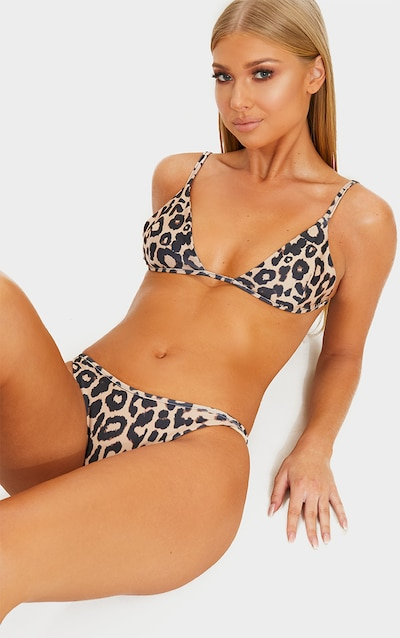 e8478499cdcd Leopard Print Clothes | Leopard Print Outfits | PrettyLittleThing USA