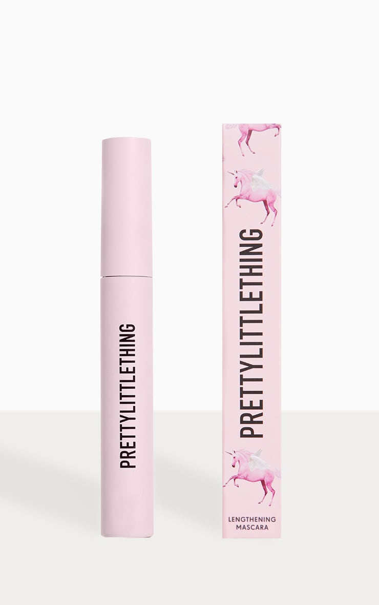 PRETTYLITTLETHING Lash Goals Lengthening Mascara 2