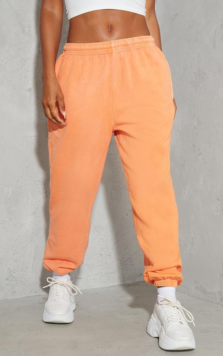 Orange South West Calabasas Joggers 2