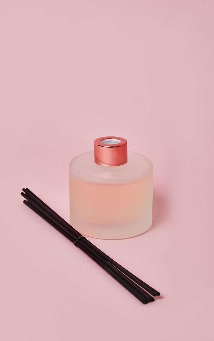Grey Midnight Rose Scented Diffuser 150ml 3