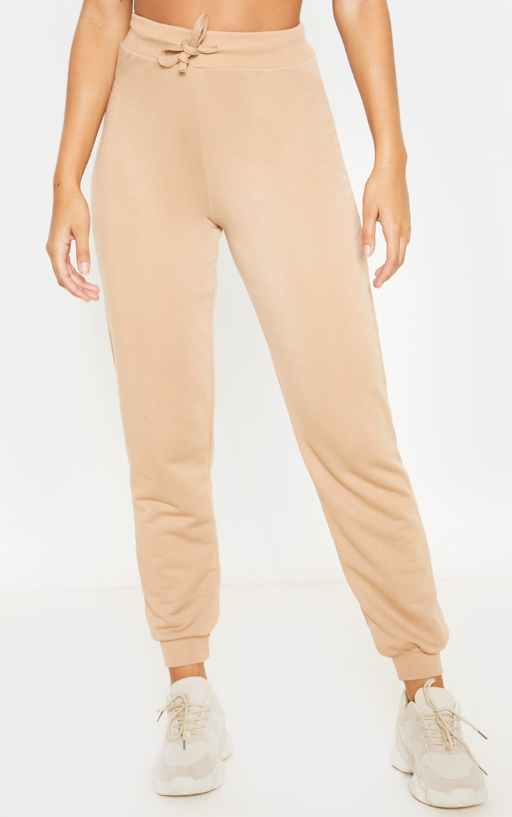 Taupe Ultimate Sweat Jogger 2