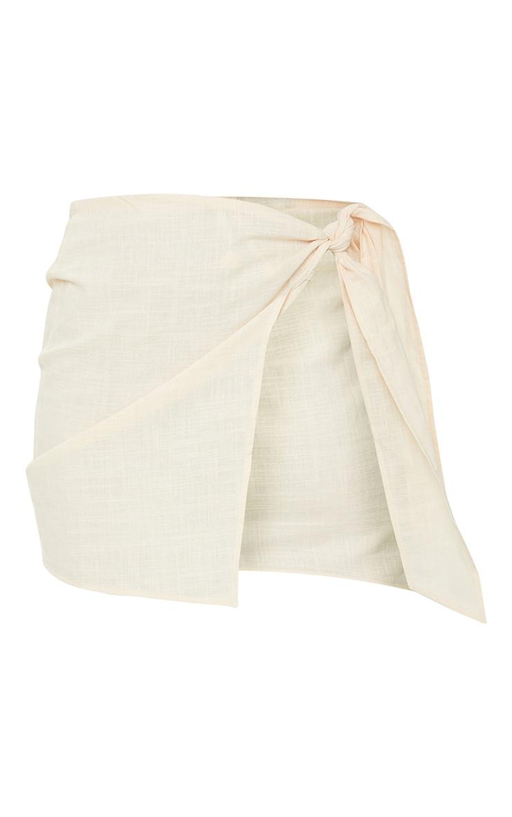 Sand Mini Tie Sarong 5