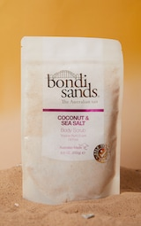 Bondi Sands Tropical Rum Coconut & Sea Salt Body Scrub 250g 1