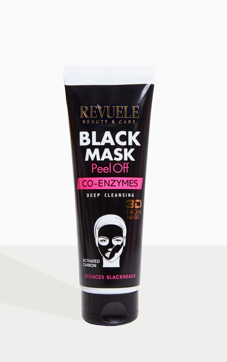 Black Peel Off Blackhead Removal Mask 3