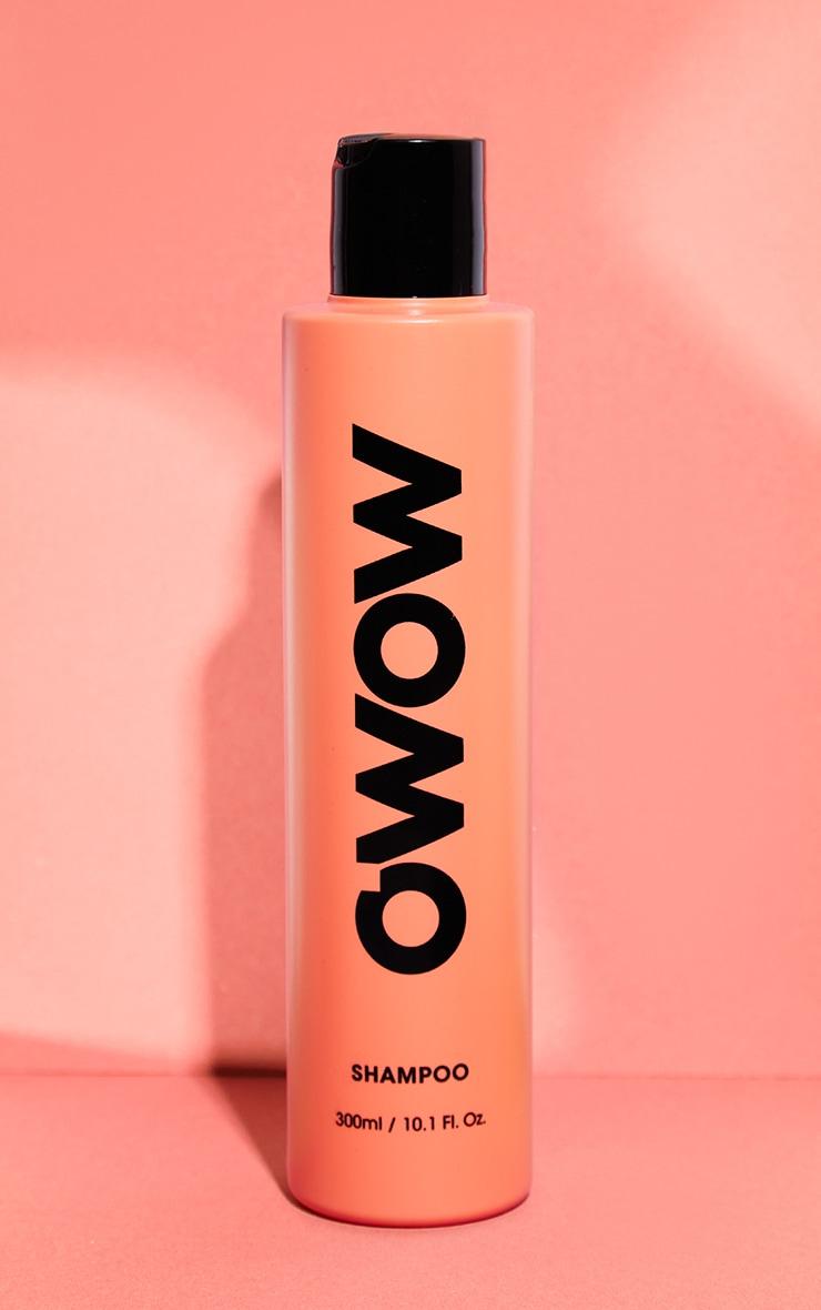 Owow Shampoo 300ml 1