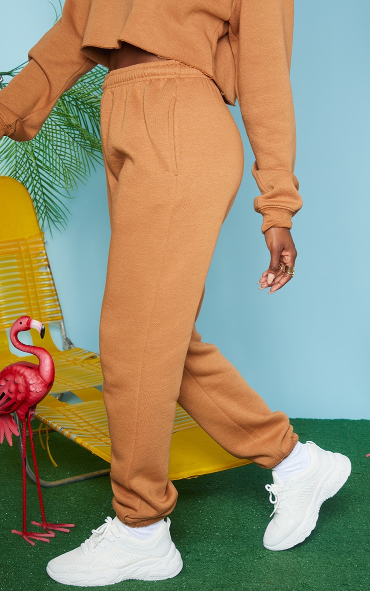 Camel Sweat Joggers 3