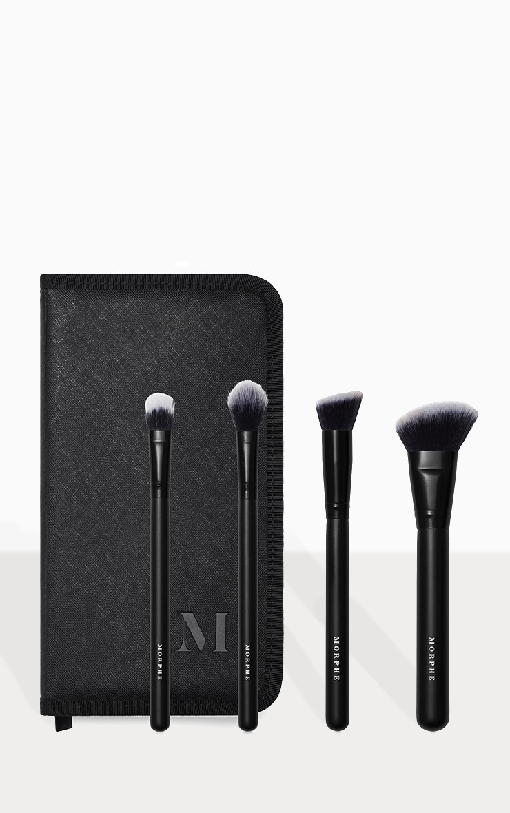 Morphe Perfect Angle Brush Collection 1