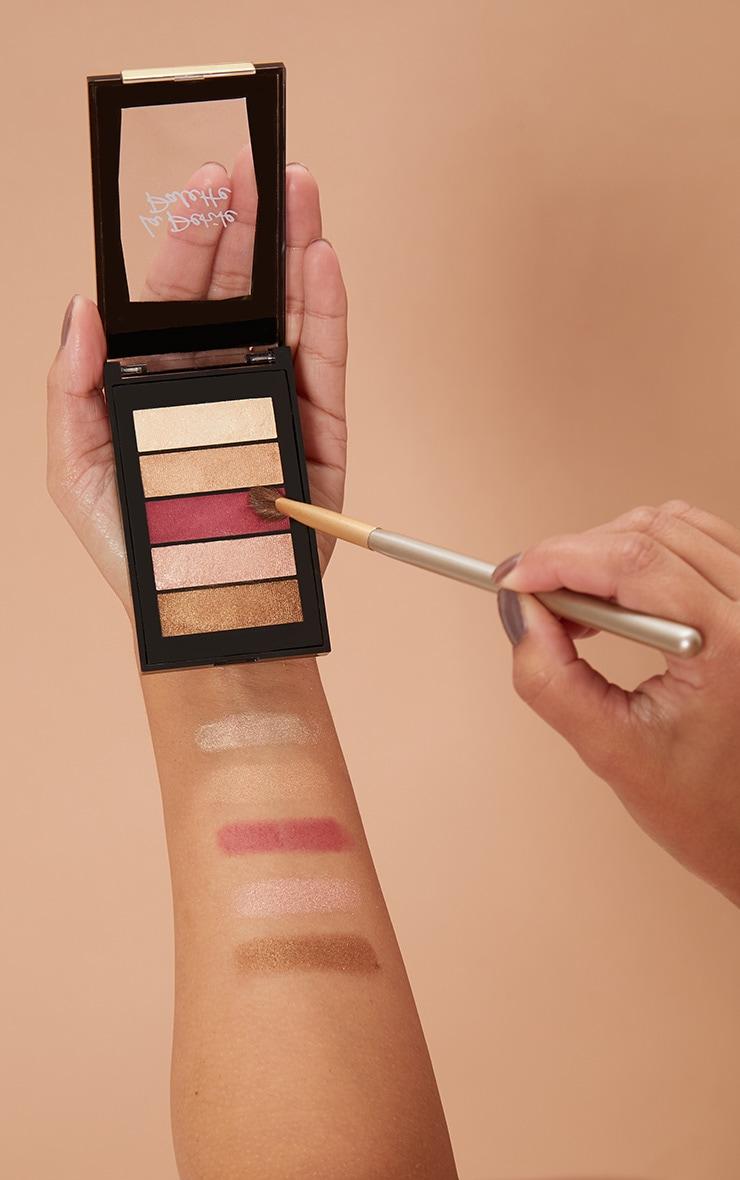 L'Oréal Paris Mini Palette 02 Nudist 5