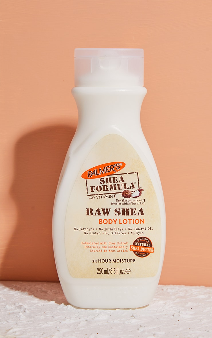 Palmer's Shea Formula Body Lotion 250ml 1