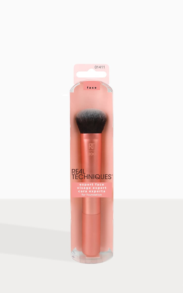 Real Techniques Expert Face Brush 1