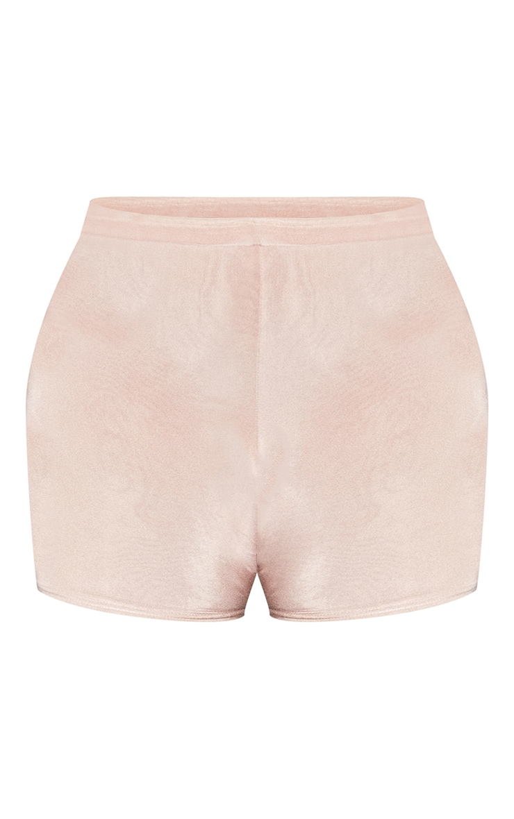 Plus Second Skin Clay Cycle Shorts 6