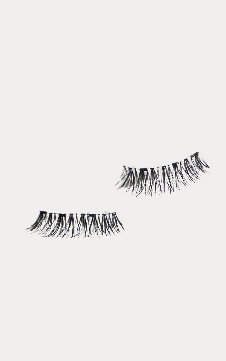 Ardell Magnetic Lashes Double Wispies 2
