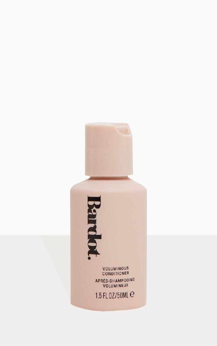 Bardot Voluminous Shampoo Travel 50ml 2