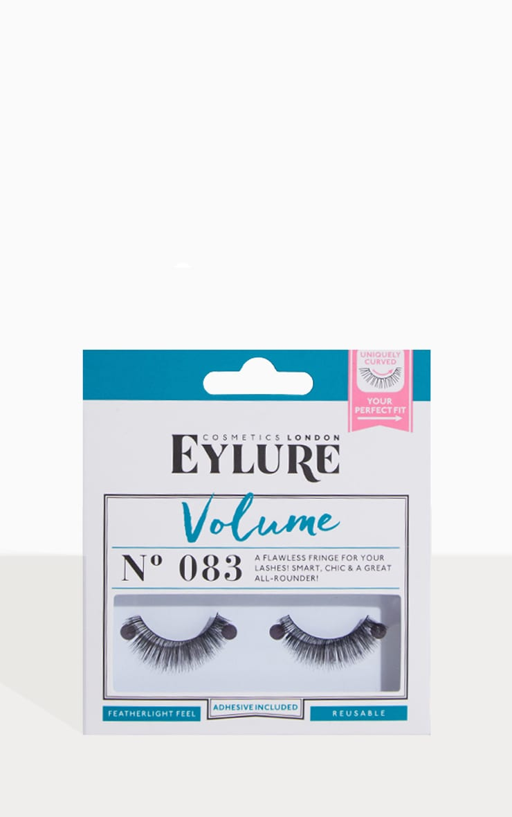 Eylure False Lashes No. 083 1