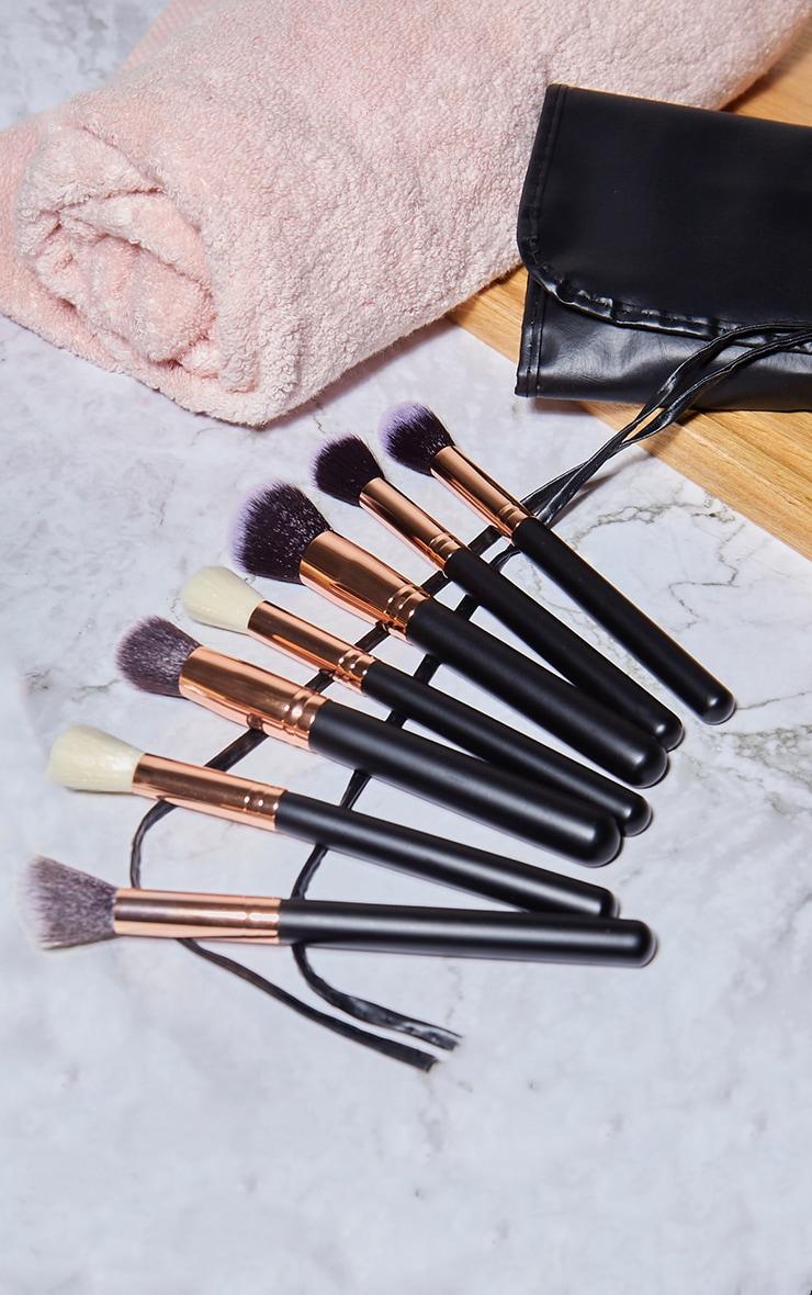 Zoe Ayla 24 Piece Makeup Brush Set 2