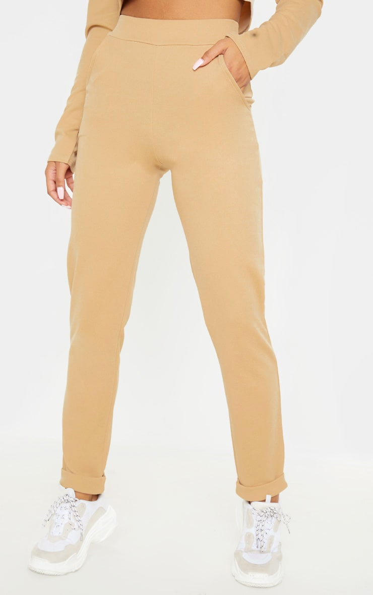 Stone Straight Leg Pants 2