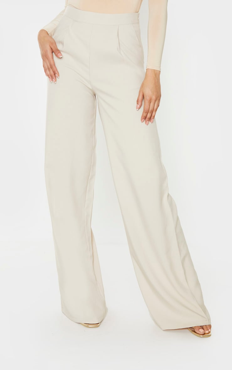 Tall Stone Extreme Wide Leg Trouser 2