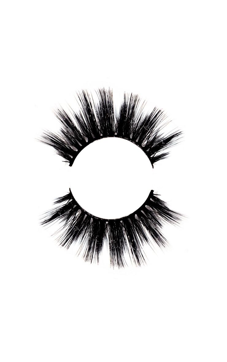 Doll Beauty - Faux cils imitation vison - Samiya 2