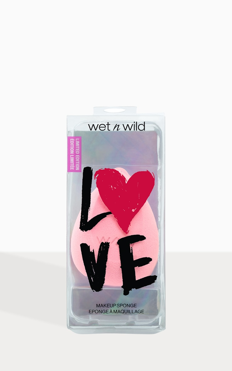 Wet N Wild Make Up Sponge 1
