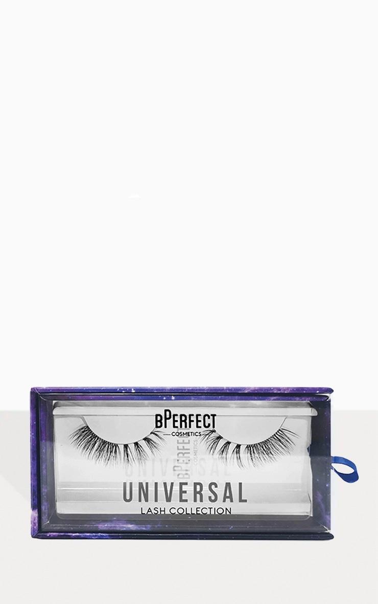 BPerfect Cosmetics Universal Lash Collection Achieve 1