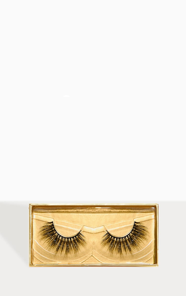 Land of Lashes Luxury Faux Mink Ritz