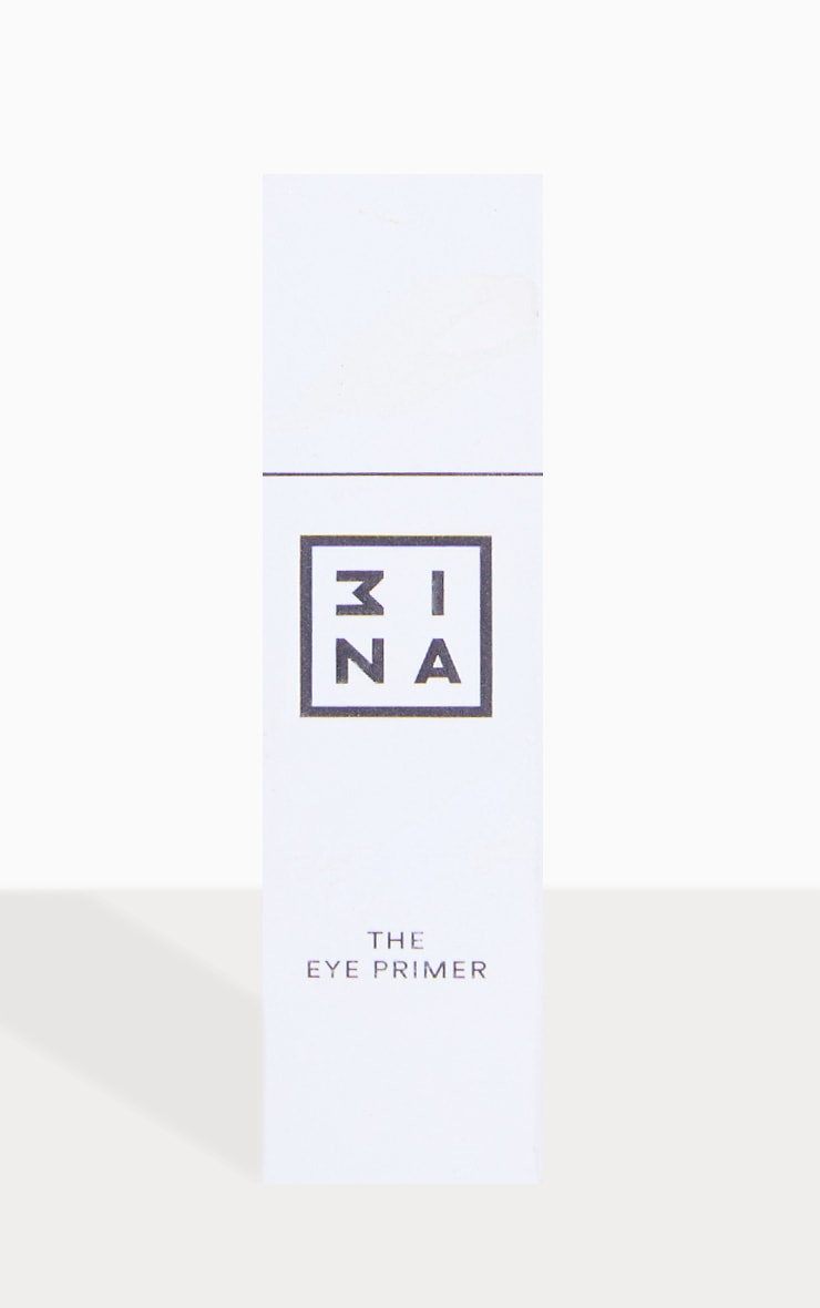 3INA The Eye Primer 2