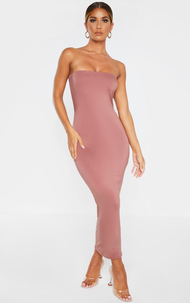 Pink Short Tight Dresses
