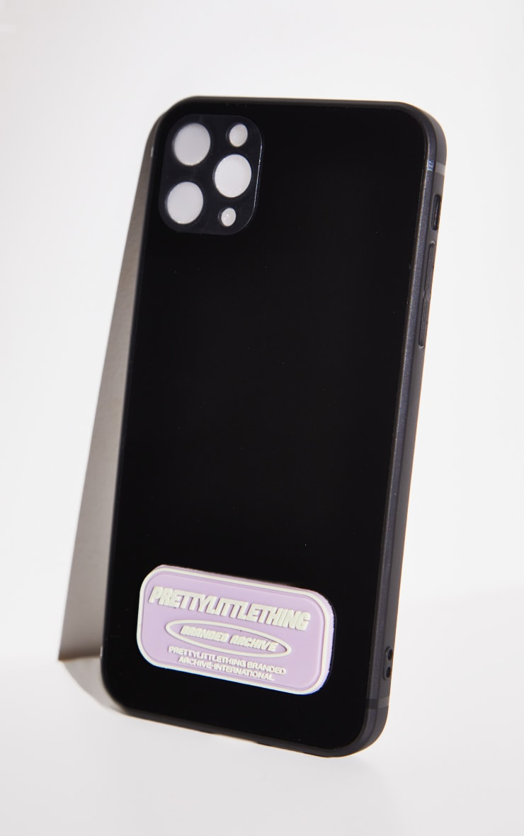 PRETTYLITTLETHING Branded Archive  Iphone XS MAX/11 Pro Max Case 2