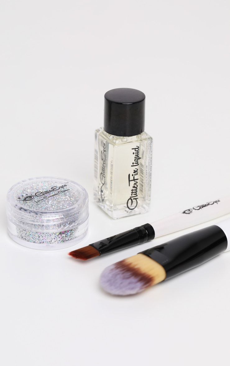 GlitterEyes Space Dust Glitter Kit 3