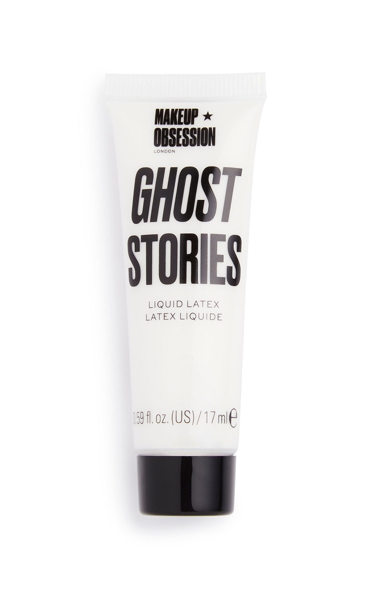 Makeup Obsession Halloween Ghost Stories Liquid Latex 1