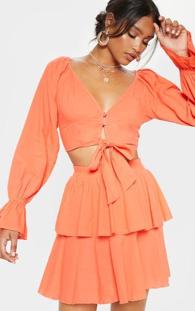 0e048b774c14 Blouses | Women's Dress Shirts & Blouses | PrettyLittleThing