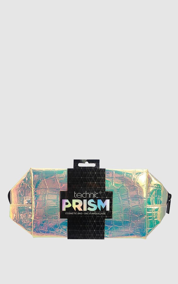 Technic Prism Holographic Make Up Bag 1