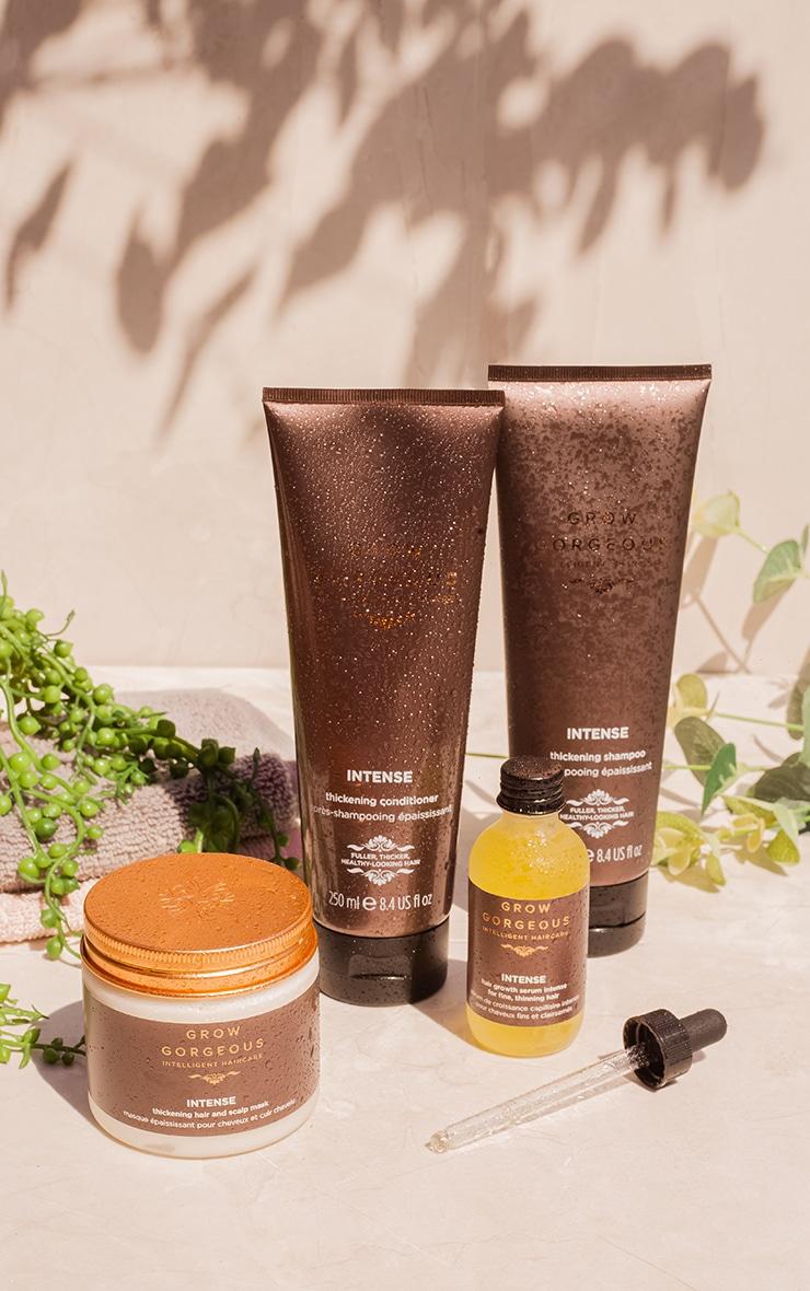 Grow Gorgeous Intense Thickening Hair & Scalp Mask 200ml 3
