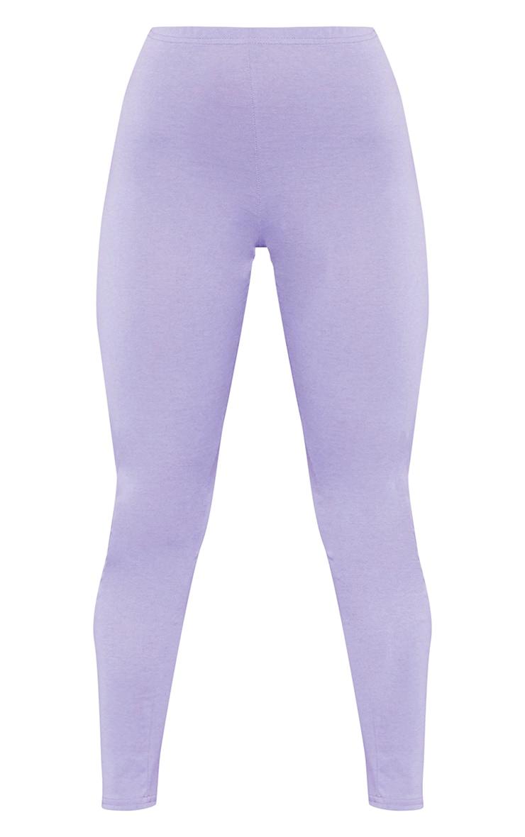 RECYCLED Violet Leggings 3