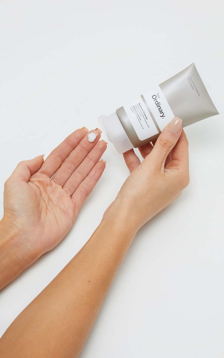 The Ordinary Squalane Cleanser 50ml 2