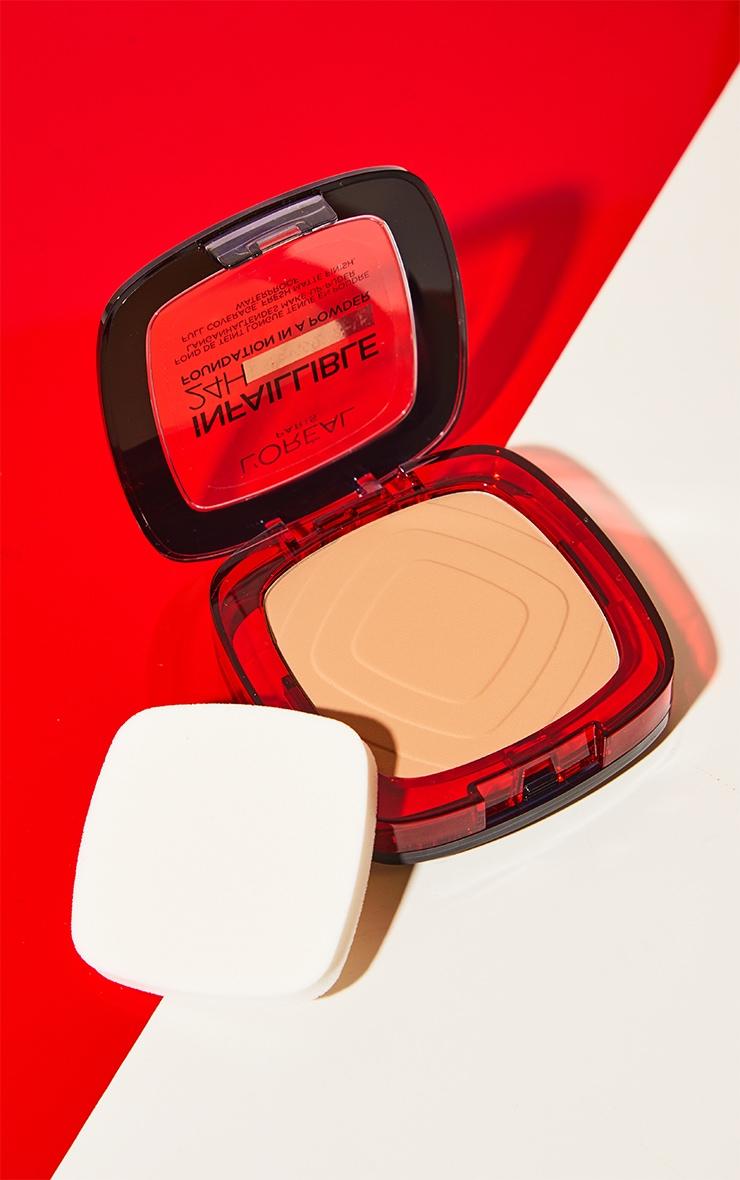 L'Oreal Paris Infallible 24H Fresh Wear Foundation 140 Golden Beige 1
