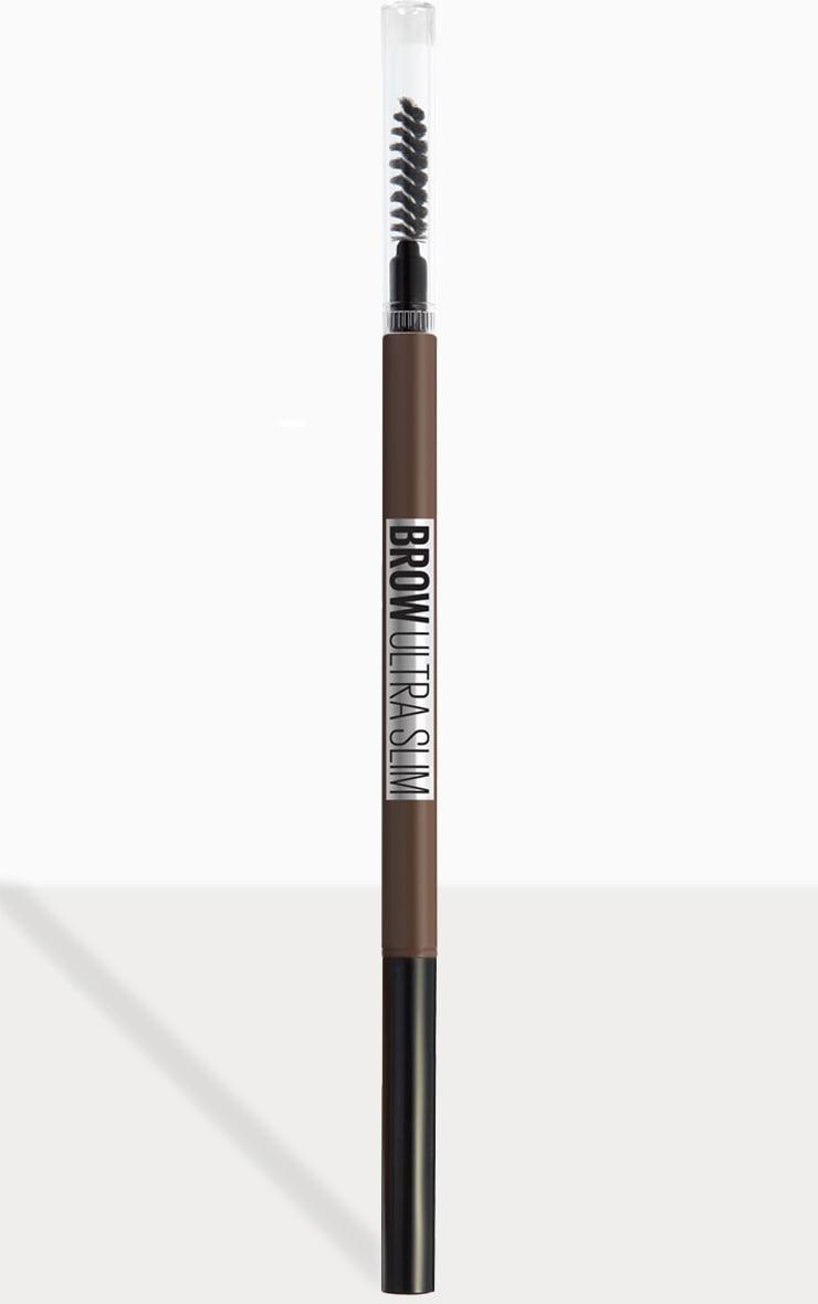 Maybelline Brow Ultra Slim Defining Fuller Eyebrow Pencil 05 Deep Brown 1